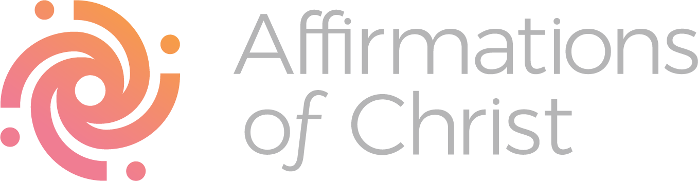 Affirmations of Christ